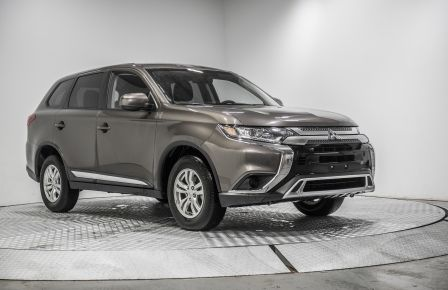 Used Cars Mitsubishi Outlander For Sale In Chomedey Laval